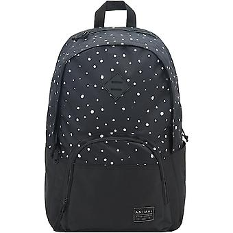 Animal Discover Backpack in Black