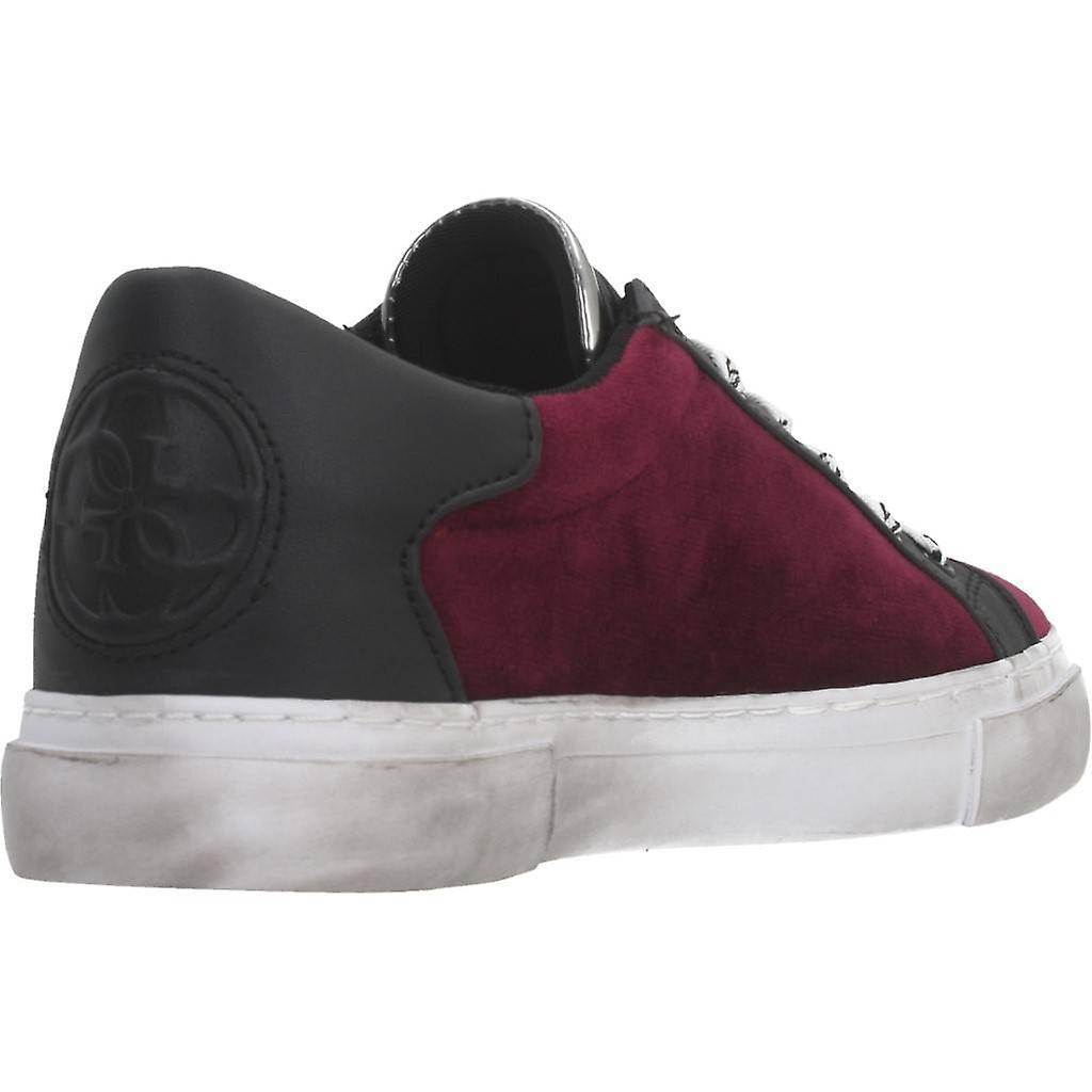 Guess Sport / Fl8gl2 Ele12 Color Edge Shoes