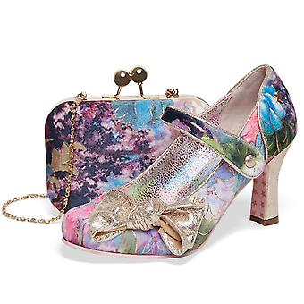 Joe Browns Couture Delilah Mary Jane Shoes & Matching Bag