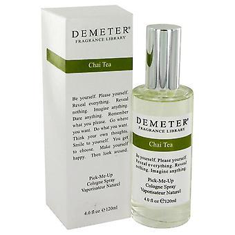 Demeter Demeter Chai Tea Köln Spray 4 oz/120 ml (naisten)