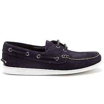 Marske Lace-up Boat Shoes