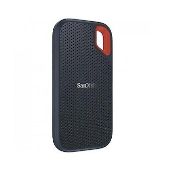 Sandisk Extreme Portable Ssd 250G