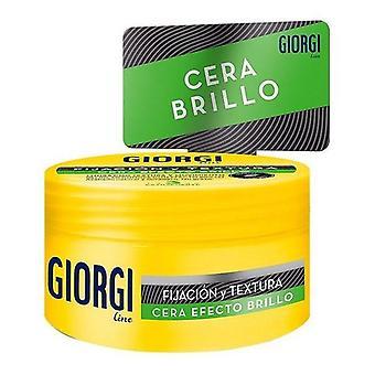 Firm Hold Wax Giorgio