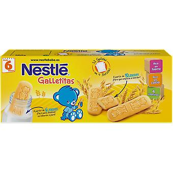 Nestlé Cookies + 6 months 32 Units (Childhood , Food , Desserts And Snacks)