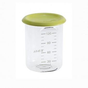 Beaba Tritan Neon Conservation Jar 120 ml