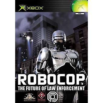Robocop (Xbox) - Neu