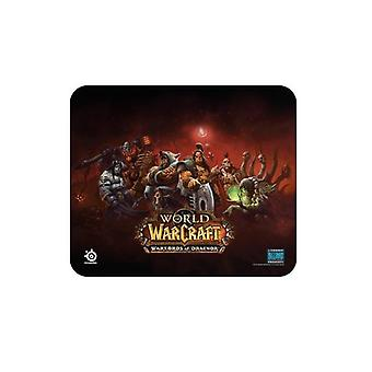 SteelSeries QcK Warlords de Draenor Edition Mouse Pad