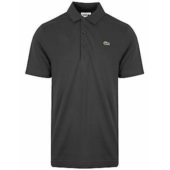 Lacoste Sport Lacoste Sport L1230 Black Polo Shirt