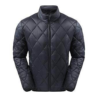 2786 Mens Diamond Pane Padded Jacket