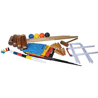 Bex Sport Croquet Britannic Outdoor Game