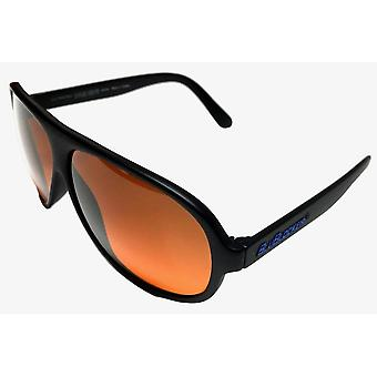 BluBlocker™ Original Aviator Polarized Sunglasses (Black)