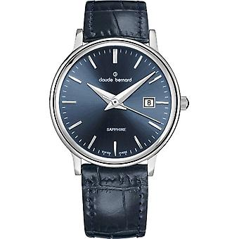 Claude Bernard - Wristwatch - Women - Classic Ladies - 54005 3 BUIN
