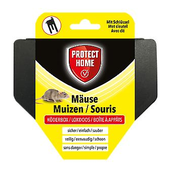 SBM Protect Home Mice Bait Box, 1 szt.
