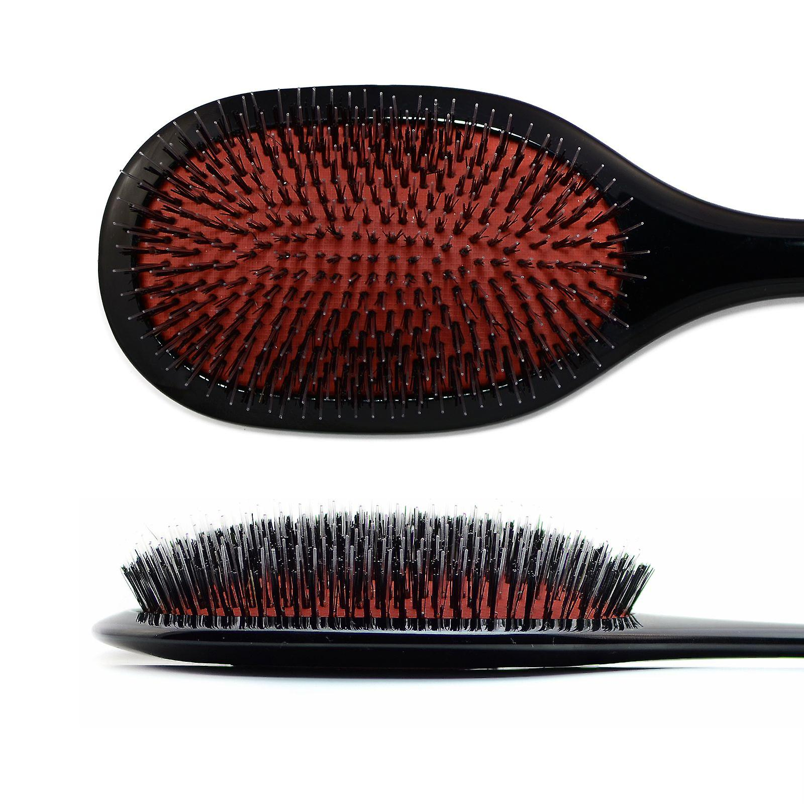 Large oval hair brush 2241