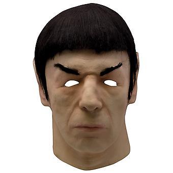 Stjerne Trek Spock Maske