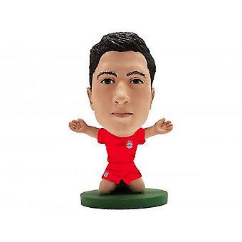 Soccerstarz FC Bayern Munich Robert Lewandowski Football Figure