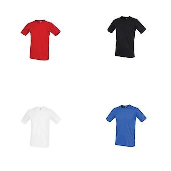 Stedman Mens Classic Fitted Tee