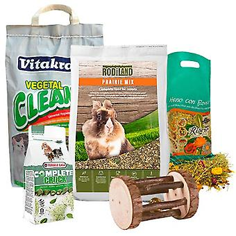Rodiland Montlhy Pack for Rabbits