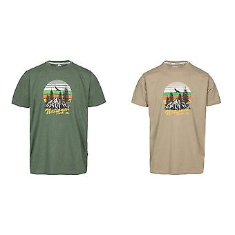 Trespass Mens Estate T-Shirt