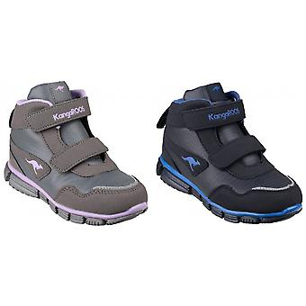 KangaRoos Childrens/Toddlers 3004A V Trainers