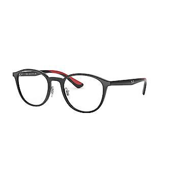 Ray-Ban RB7156 5795 Svarta glasögon