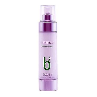 Flexible Hold Hair Spray Curl Miracle Broaer