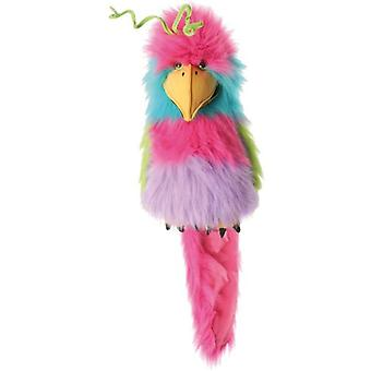 The Puppet Company Baby Bird Of Paradise Puppet