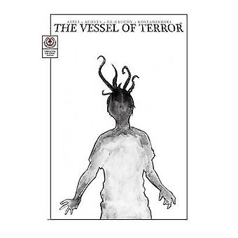 The Vessel of Terror by Aspli & Magnus