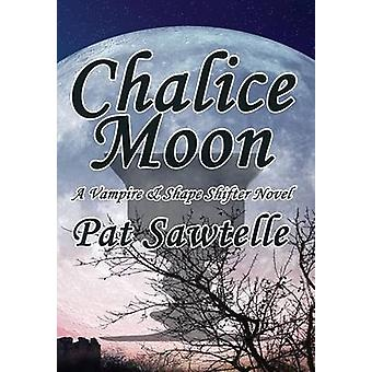 Chalice Moon by Sawtelle & Pat