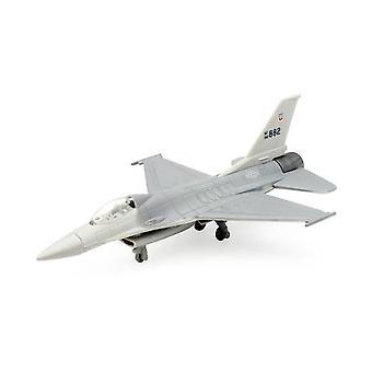 Snap samen Model Lockheed F-16 Fighting Falcon