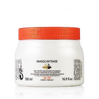 Mascarilla capilar Kerastase nutritiva (500 ml) Cabello fino