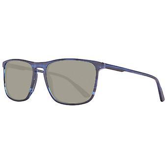 Férfi's napszemüveg Helly Hansen HH5004-C03-57