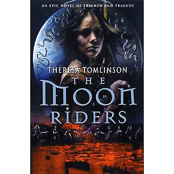 The Moon Riders by Theresa Tomlinson - 9780552561600 Book