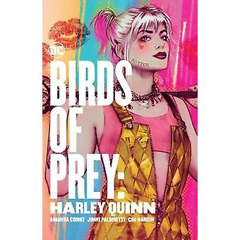 Birds of Prey - Harley Quinn by Amanda Conner - 9781401298920 Book
