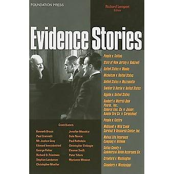 Evidence Stories by Richard O. Lempert - 9781599410067 Book