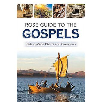 Book - Rose Guide to the Gospels - Side-By-Side Charts and Overviews -