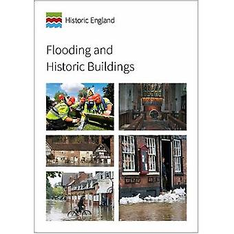 Flooding and Historic Buildings by David Pickles - 9781848024175 Book