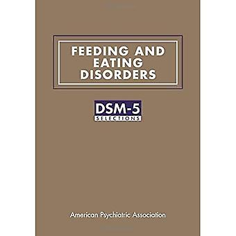 Feeding and Eating Disorders: DSM-5 Selections