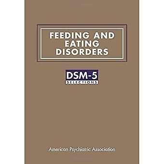 Fütterung und Essstörungen: DSM-5 Auswahlen