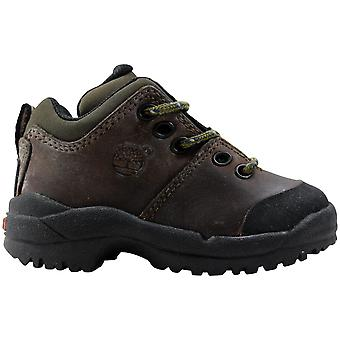 Timberland MPO Mid Dark Brown 55846 Grade-School