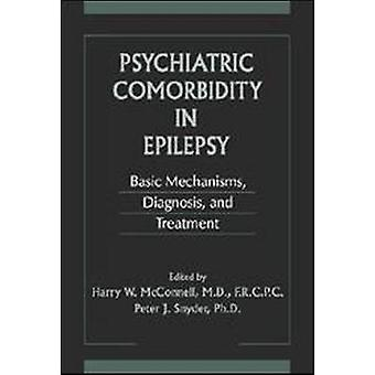 Psychiatric Comorbidity in Epilepsy - Basic Mechanisms - Diagnosis - a