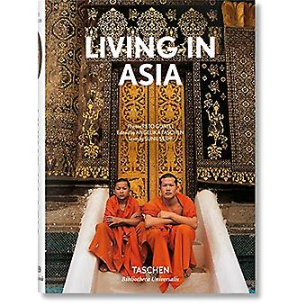Living in Asia - Vol. 1 by Sunil Sethi - 9783836576079 Book