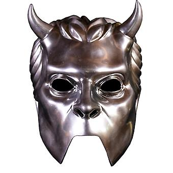 Ghost Chrome Male Nameless Ghoul Mask