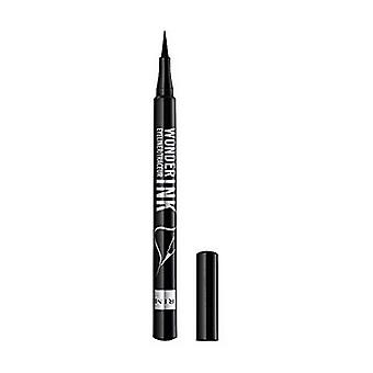 Eyeliner Wonder'ink Rimmel London Black