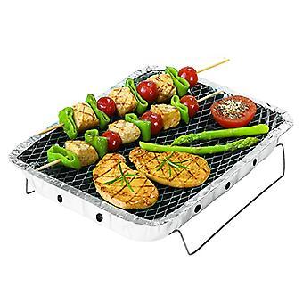 Barbecue Rayen usa e getta (30,5 x 23,7 cm)