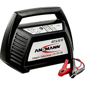 ANSMANN ALCT 6-24/10 1001-0014-510 industrielle Ladegerät 6 V, 12 V, 24 V 1 10 A 5 A