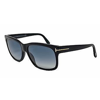 Tom Ford FT0376 02N Barbara Sunglasses
