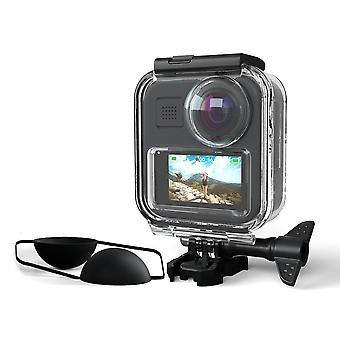 Wasserdichte Schale für GoPro Max Action Kamera