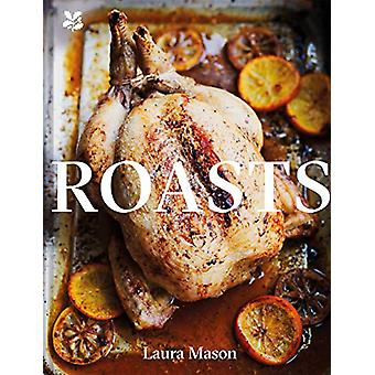 Roasts by Laura Mason - 9781911358756 Book