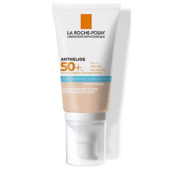 La Roche-Posay Anthelios Tinted Hydrating Cream SPF50+ 50ml